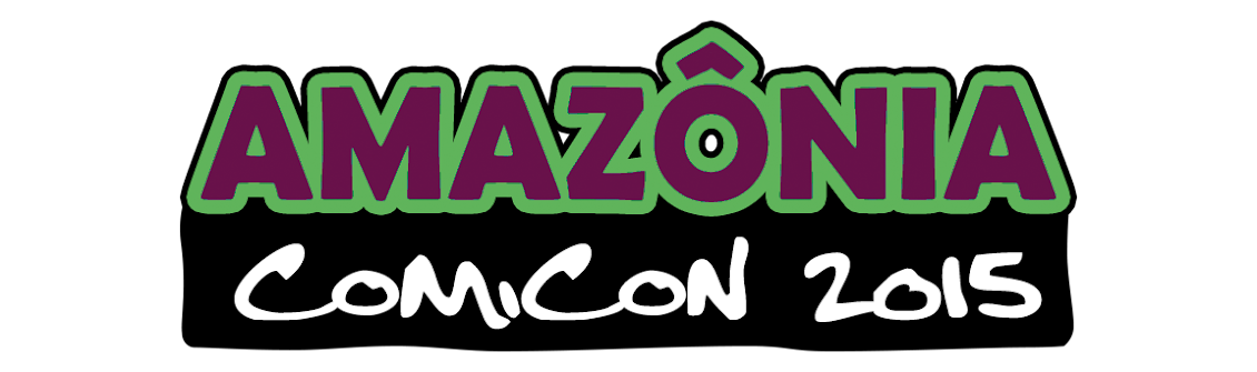 Amazônia Comicon 2015