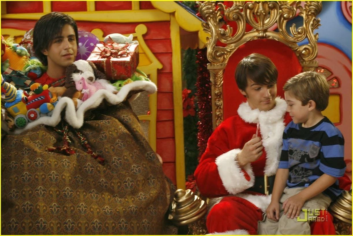 merry christmas drake and josh song list