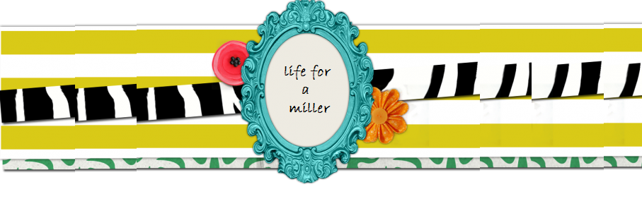 life for a miller