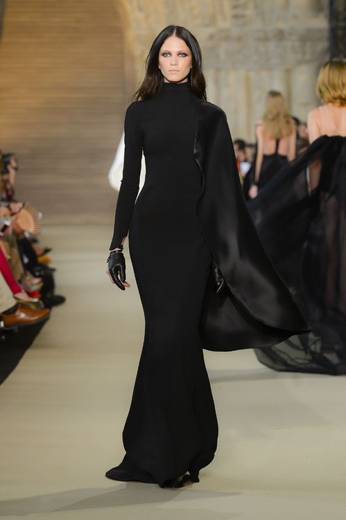 CHANEL AFTER COCO: RUNWAY REVIEW: STEPHANE ROLLAND HAUTE ...