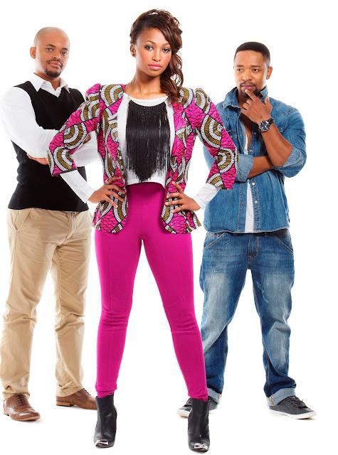 Mzansi kasi - huge teen asses