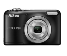 Paytm: Buy Nikon Coolpix L29  Shoot camera at Rs.4000 only ( 16.1 MP Point )