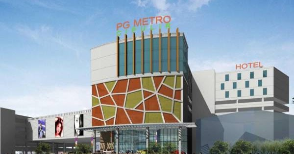Datarumah Jual Kios Butik Di Pusat Grosir Metro Cipulir