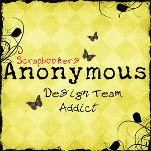Scrapbookers Anonymous