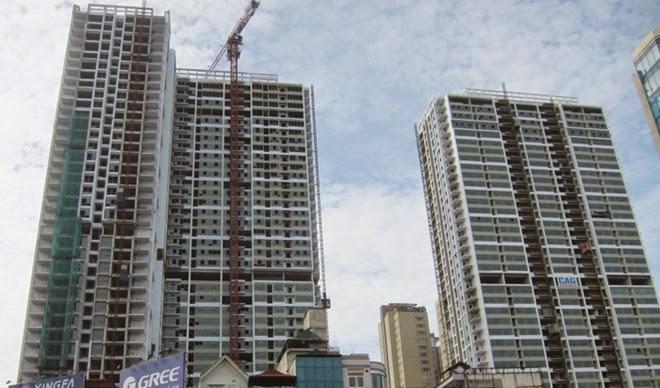 Thị trường căn hộ tăng thanh khoản: Thực hay ảo?