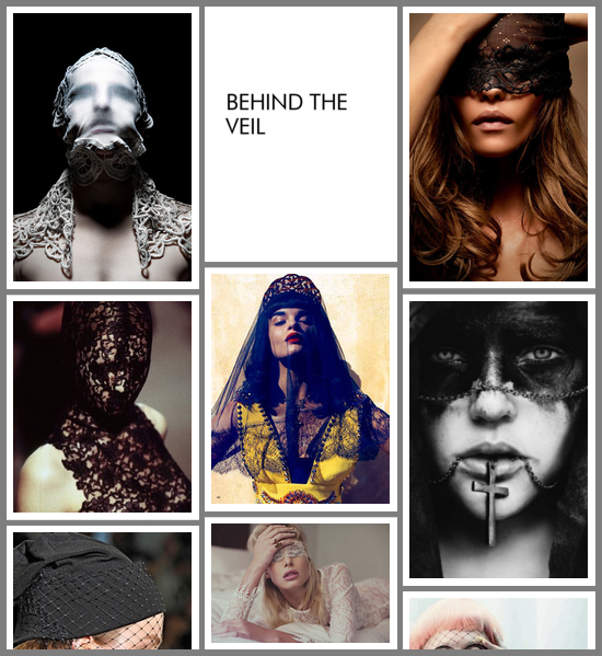 Fashion Veils