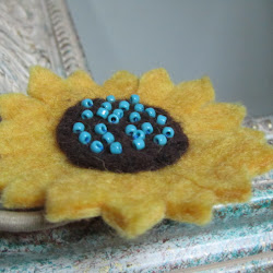 Sunny Sunflower !