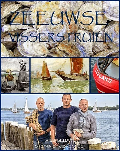 Voorverkoop: Zeeuwse Visserstruien
