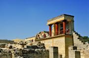 Maravillas del Mundo Antiguo V: El Palacio de Cnosos .
