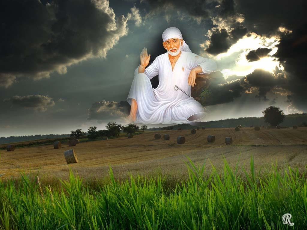 A Couple of Sai Baba Experiences - Part 795