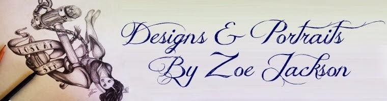 Zoe's Art