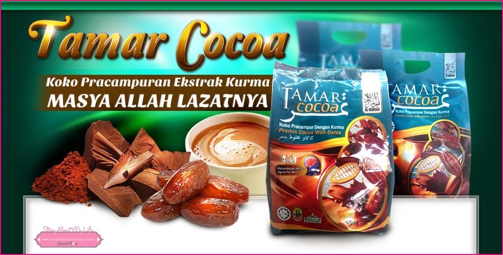 TAMAR COCOA Kelantan 0199562860 - Reviews | Facebook