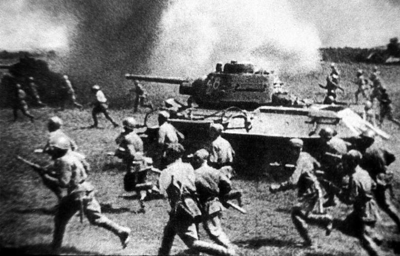 вторая мировая война, 2 мировая война,танк, танки, бронетехника ...