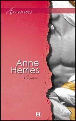 EL JEQUE DE ANNE HERRIES. Ah_rj