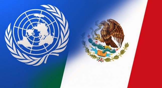 """""""Todos los policías torturan impunemente en México""""; señala la ONU"""
