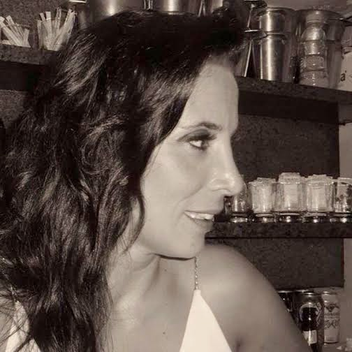 Rita Porto no show 'Touch' no Godofrêdo Rio
