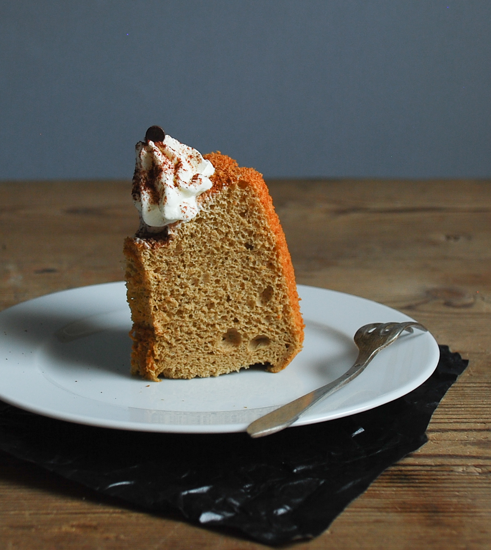 Coffee Baileys Cake Recipe