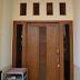 11 Contoh Pintu Minimalis Elegan Terbaru 2015