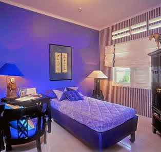 tips menata kamar tidur