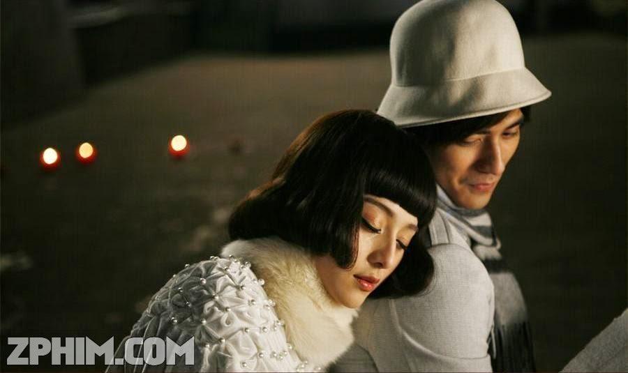 Ảnh trong phim Kim Đại Ban - The Last Night of Madam Chin 3