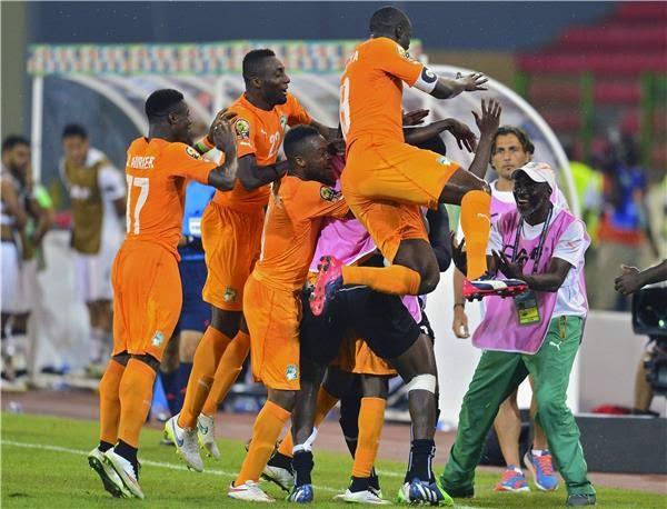اهداف مباراة كوت ديفوار 9-8 غانا│9-8│8/02/2015 │ كاملة • نهائى أمم أفريقيا 2015 • تعليق عصام الشوالى