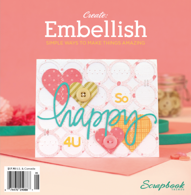 Create: Embellish