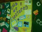 Visitamos a los chicos del Club de Lectores