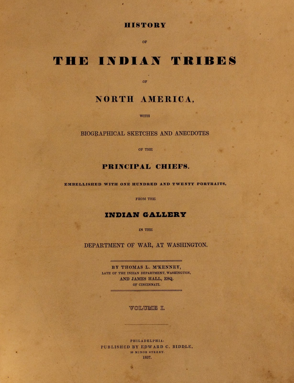 brandeis special collections spotlight history of the n brandeis special collections spotlight history of the n tribes of north america