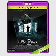El Conjuro 2 (2016) Web-DL 720p Audio ING