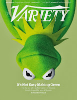 March's VARIETY Issue