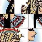 PUZZLES DEL ANTIGUO EGIPTO