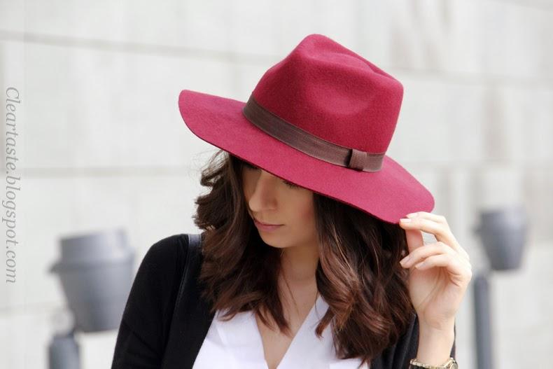 parfois hat