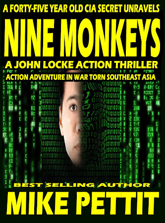 THE NINE MONKEYS