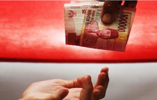 Sedekah Tidak Harus Pakai Uang, 3 Hal Ini Juga Dicatat Sebagai Sedekah!