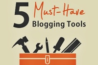 5 Free Useful Blogger Tools You Shouldn't Miss