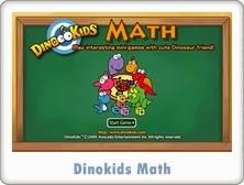 http://juegoseducativosonlinegratis.blogspot.com.es/2013/04/dinokids-math.html