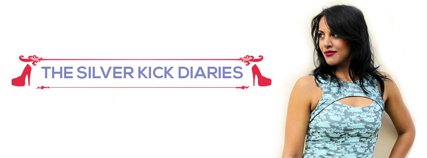 The Silver Kick Diaries