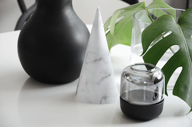 DIY-minimal-marble-cone
