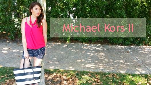 Michael Kors II