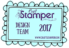 Craft Stamper Design Team Member