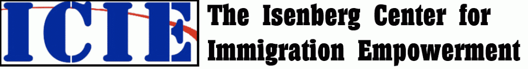 The Isenberg Center for Immigration Empowerment