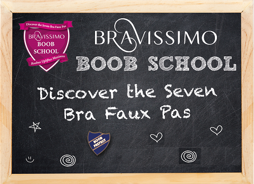Bravissimo Boob School