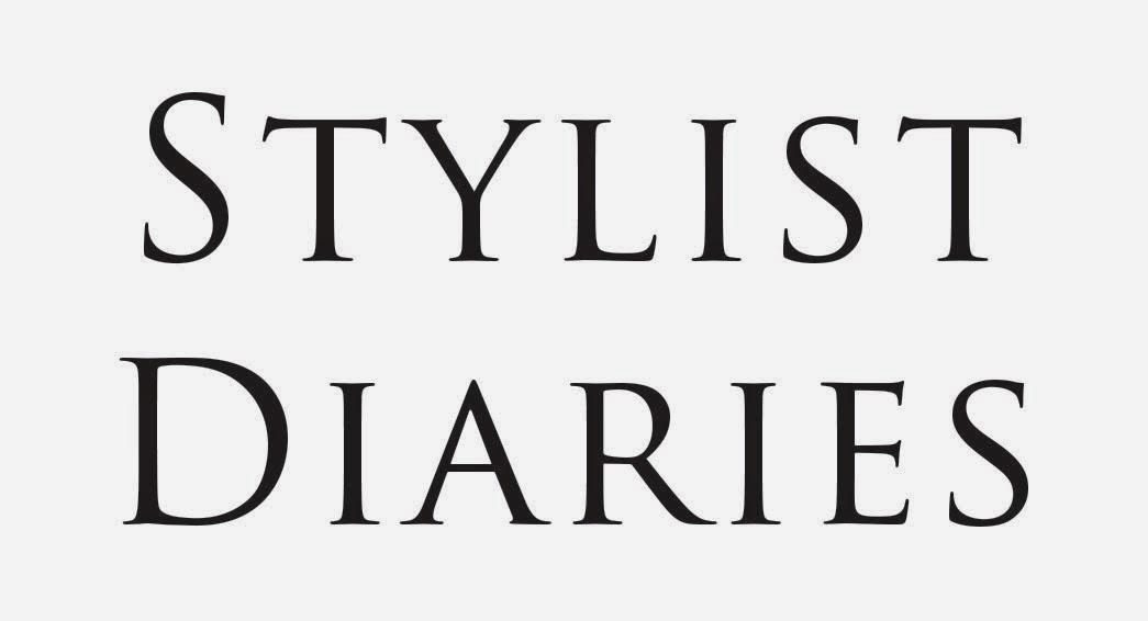 Stylist Diaries