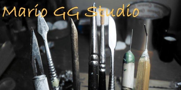 Mario gg Studio