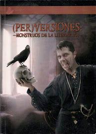 Publicaciones - (Per) versiones: Monstruos de la literatura