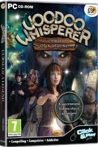 Voodoo Whisperer Curse Of A Legend-JAGUAR