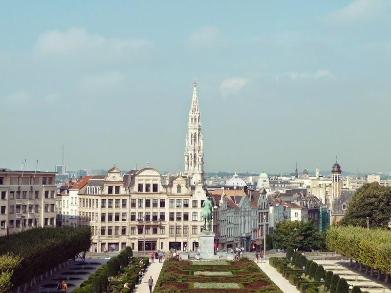 bruxelles bibliotheque royale belgique