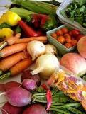 organic food is healthy