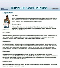 Jornal de Santa Catarina