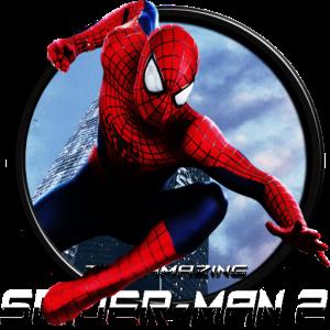 The amazing spider-man 2 crack